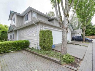 Photo 1: 12 6747 137 STREET in Surrey: East Newton Townhouse for sale : MLS®# R2171314