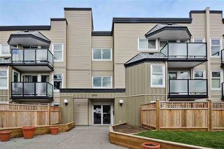 "Main Photo: 1 1850 E SOUTHMERE Crescent in Surrey: Sunnyside Park Surrey Condo for sale in ""SOUTHMERE PLACE"" (South Surrey White Rock)  : MLS®# R2200229"