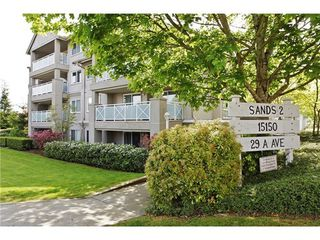 Photo 19: 305 15150 29A Ave in South Surrey White Rock: Home for sale : MLS®# F1410006