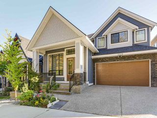Photo 1: 5928 139 STREET in Surrey: Sullivan Station House for sale : MLS®# R2212416