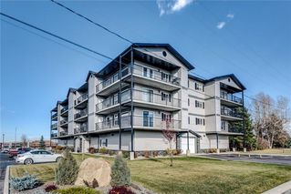 Photo 1: 401 408 1 Avenue SE: Black Diamond Condo for sale : MLS®# C4142263