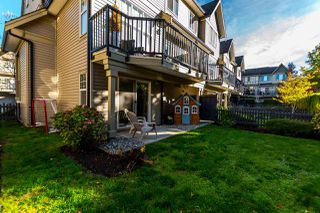 "Photo 2: 74 8089 209 Street in Langley: Willoughby Heights Townhouse for sale in ""ARBOREL PARK"" : MLS®# R2217074"