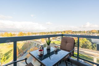 "Photo 24: 1107 10899 UNIVERSITY Drive in Surrey: Whalley Condo for sale in ""Observatory"" (North Surrey)  : MLS®# R2218744"