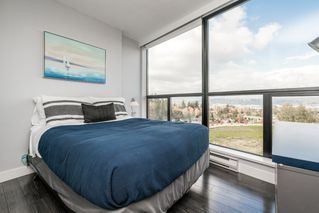 "Photo 21: 1107 10899 UNIVERSITY Drive in Surrey: Whalley Condo for sale in ""Observatory"" (North Surrey)  : MLS®# R2218744"