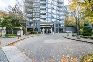 "Photo 3: 1107 10899 UNIVERSITY Drive in Surrey: Whalley Condo for sale in ""Observatory"" (North Surrey)  : MLS®# R2218744"
