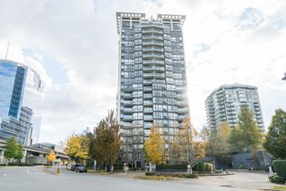 "Photo 2: 1107 10899 UNIVERSITY Drive in Surrey: Whalley Condo for sale in ""Observatory"" (North Surrey)  : MLS®# R2218744"