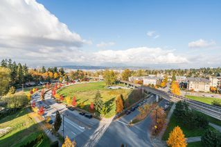 """Photo 26: 1107 10899 UNIVERSITY Drive in Surrey: Whalley Condo for sale in """"Observatory"""" (North Surrey)  : MLS®# R2218744"""