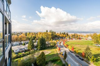 """Photo 25: 1107 10899 UNIVERSITY Drive in Surrey: Whalley Condo for sale in """"Observatory"""" (North Surrey)  : MLS®# R2218744"""