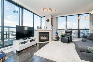 "Photo 5: 1107 10899 UNIVERSITY Drive in Surrey: Whalley Condo for sale in ""Observatory"" (North Surrey)  : MLS®# R2218744"