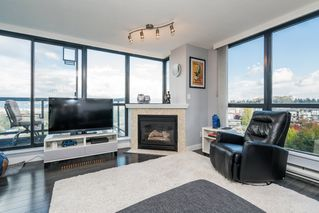 """Photo 7: 1107 10899 UNIVERSITY Drive in Surrey: Whalley Condo for sale in """"Observatory"""" (North Surrey)  : MLS®# R2218744"""