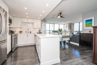 """Photo 14: 1107 10899 UNIVERSITY Drive in Surrey: Whalley Condo for sale in """"Observatory"""" (North Surrey)  : MLS®# R2218744"""