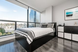 """Photo 18: 1107 10899 UNIVERSITY Drive in Surrey: Whalley Condo for sale in """"Observatory"""" (North Surrey)  : MLS®# R2218744"""