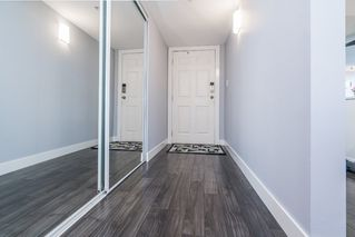 """Photo 4: 1107 10899 UNIVERSITY Drive in Surrey: Whalley Condo for sale in """"Observatory"""" (North Surrey)  : MLS®# R2218744"""