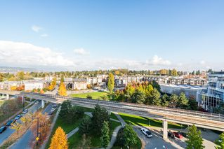 "Photo 27: 1107 10899 UNIVERSITY Drive in Surrey: Whalley Condo for sale in ""Observatory"" (North Surrey)  : MLS®# R2218744"