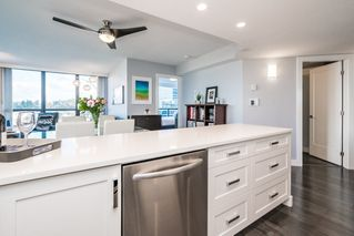 """Photo 17: 1107 10899 UNIVERSITY Drive in Surrey: Whalley Condo for sale in """"Observatory"""" (North Surrey)  : MLS®# R2218744"""