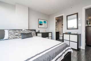 """Photo 19: 1107 10899 UNIVERSITY Drive in Surrey: Whalley Condo for sale in """"Observatory"""" (North Surrey)  : MLS®# R2218744"""