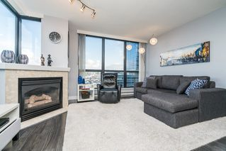 """Photo 6: 1107 10899 UNIVERSITY Drive in Surrey: Whalley Condo for sale in """"Observatory"""" (North Surrey)  : MLS®# R2218744"""