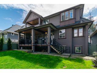 Photo 19: 16279 27A AVENUE in Surrey: Grandview Surrey House for sale (South Surrey White Rock)  : MLS®# R2163175