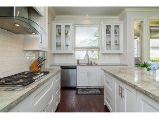 Photo 8: 16279 27A AVENUE in Surrey: Grandview Surrey House for sale (South Surrey White Rock)  : MLS®# R2163175