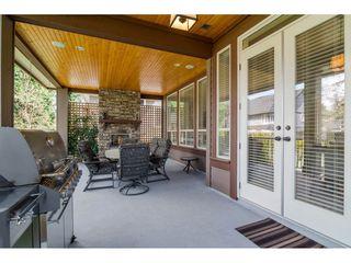 Photo 18: 16279 27A AVENUE in Surrey: Grandview Surrey House for sale (South Surrey White Rock)  : MLS®# R2163175