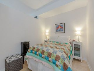 Photo 8: 333 Adelaide St E Unit #522 in Toronto: Moss Park Condo for sale (Toronto C08)  : MLS®# C3978387