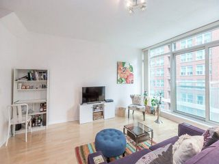 Photo 3: 333 Adelaide St E Unit #522 in Toronto: Moss Park Condo for sale (Toronto C08)  : MLS®# C3978387