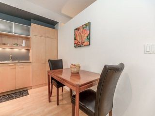 Photo 5: 333 Adelaide St E Unit #522 in Toronto: Moss Park Condo for sale (Toronto C08)  : MLS®# C3978387