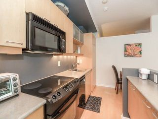 Photo 6: 333 Adelaide St E Unit #522 in Toronto: Moss Park Condo for sale (Toronto C08)  : MLS®# C3978387