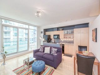Photo 4: 333 Adelaide St E Unit #522 in Toronto: Moss Park Condo for sale (Toronto C08)  : MLS®# C3978387