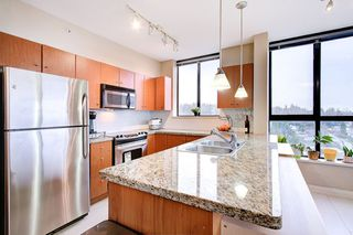 Photo 7: 1807 511 ROCHESTER Avenue in Coquitlam: Coquitlam West Condo for sale : MLS®# R2226352