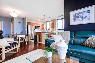 Photo 10: 1807 511 ROCHESTER Avenue in Coquitlam: Coquitlam West Condo for sale : MLS®# R2226352