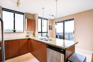 Photo 6: 1807 511 ROCHESTER Avenue in Coquitlam: Coquitlam West Condo for sale : MLS®# R2226352