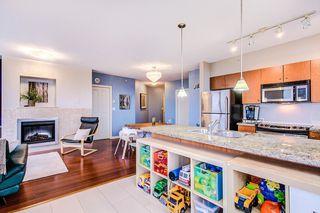 Photo 8: 1807 511 ROCHESTER Avenue in Coquitlam: Coquitlam West Condo for sale : MLS®# R2226352