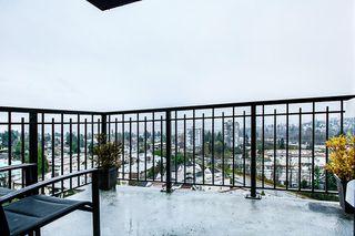 Photo 17: 1807 511 ROCHESTER Avenue in Coquitlam: Coquitlam West Condo for sale : MLS®# R2226352