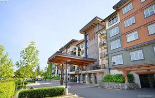 Photo 2: 306 623 Treanor Ave in VICTORIA: La Thetis Heights Condo Apartment for sale (Langford)  : MLS®# 777067