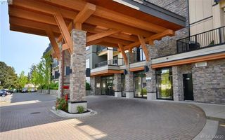 Photo 1: 306 623 Treanor Ave in VICTORIA: La Thetis Heights Condo for sale (Langford)  : MLS®# 777067
