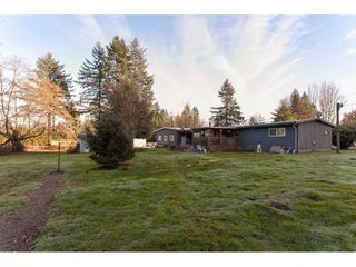 "Photo 18: 17775 97 Avenue in Surrey: Port Kells House for sale in ""Anniedale-Tynehead"" (North Surrey)  : MLS®# R2231827"