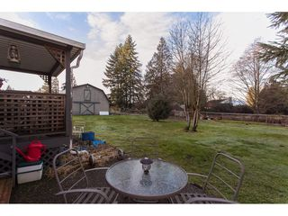 "Photo 16: 17775 97 Avenue in Surrey: Port Kells House for sale in ""Anniedale-Tynehead"" (North Surrey)  : MLS®# R2231827"