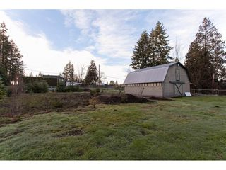 "Photo 19: 17775 97 Avenue in Surrey: Port Kells House for sale in ""Anniedale-Tynehead"" (North Surrey)  : MLS®# R2231827"