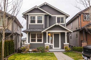 """Main Photo: 10565 ROBERTSON Street in Maple Ridge: Albion House for sale in """"THE TERRACES"""" : MLS®# R2239772"""