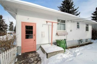 Photo 4: 4515 19 Avenue SW in Calgary: Glendale House for sale : MLS®# C4166580
