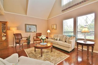 Photo 3: 6099 BRIARWOOD CRESCENT in Delta: Sunshine Hills Woods House for sale (N. Delta)  : MLS®# R2239945