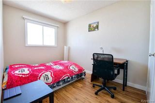 Photo 11: 558 Berwick Place in Winnipeg: Fort Rouge Residential for sale (1Aw)  : MLS®# 1805408