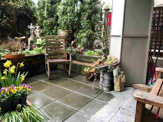 "Photo 18: 102 210 CARNARVON Street in New Westminster: Downtown NW Condo for sale in ""HILLSIDE HEIGHTS"" : MLS®# R2251837"