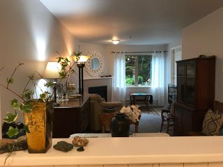 "Photo 11: 102 210 CARNARVON Street in New Westminster: Downtown NW Condo for sale in ""HILLSIDE HEIGHTS"" : MLS®# R2251837"