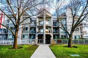 "Photo 1: 102 210 CARNARVON Street in New Westminster: Downtown NW Condo for sale in ""HILLSIDE HEIGHTS"" : MLS®# R2251837"