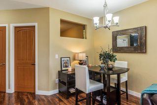 "Photo 4: 104 11887 BURNETT Street in Maple Ridge: East Central Condo for sale in ""WELLINGDON"" : MLS®# R2255050"