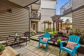 "Photo 14: 104 11887 BURNETT Street in Maple Ridge: East Central Condo for sale in ""WELLINGDON"" : MLS®# R2255050"