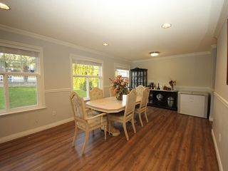 Photo 4: A 1042 CHARLAND Avenue in Coquitlam: Central Coquitlam House 1/2 Duplex for sale : MLS®# R2257385