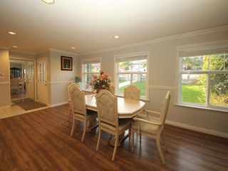 Photo 5: A 1042 CHARLAND Avenue in Coquitlam: Central Coquitlam House 1/2 Duplex for sale : MLS®# R2257385